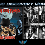 Music Discovery Monday – 11/27/17