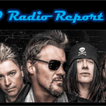 HRD Radio Report – Week Ending 12/23/17