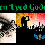 Green Eyed Goddess – NEW on Hard Rock Daddy