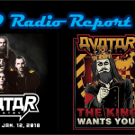 HRD Radio Report – Week Ending 12/30/17