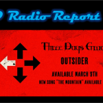 HRD Radio Report – Week Ending 1/27/18