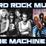 Hard Rock Music Time Machine – 1/4/18