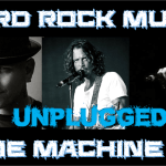 Hard Rock Music Time Machine – 1/25/18: UNPLUGGED