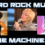 Hard Rock Music Time Machine – 1/18/18