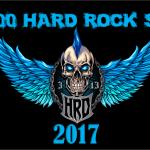 Top 100 Hard Rock Songs of 2017