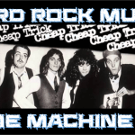 Hard Rock Music Time Machine – 2/8/18
