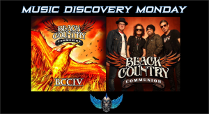 Music Discovery Monday – 2/19/18