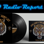 HRD Radio Report – Week Ending 3/10/18