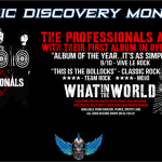 Music Discovery Monday – 3/5/18
