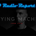 HRD Radio Report – Week Ending 4/14/18