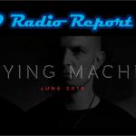 HRD Radio Report – Week Ending 4/14/18