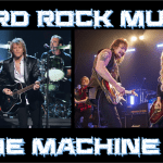 Hard Rock Music Time Machine – 4/5/18