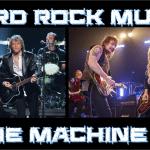 Hard Rock Music Time Machine – 4/5/18