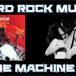 Hard Rock Music Time Machine – 4/12/18