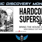 Music Discovery Monday – 4/2/18