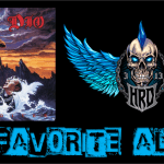 My Favorite Album: DIO – Holy Diver
