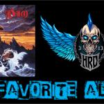 My Favorite Album: DIO – Holy Diver