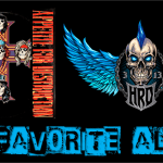 My Favorite Album: Guns N' Roses – Appetite For Destruction