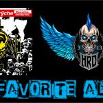 My Favorite Album: Queensrÿche – Operation: Mindcrime