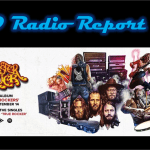 HRD Radio Report – Week Ending 6/9/18