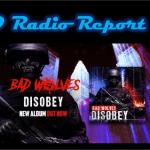 HRD Radio Report – Week Ending 7/7/18