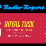 HRD Radio Report – Week Ending 8/11/18