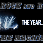 Rock And Roll Time Machine: THE YEAR…1993