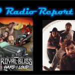 HRD Radio Report – Week Ending 11/17/18