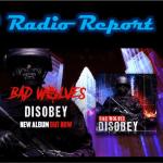 HRD Radio Report – Week Ending 1/26/19