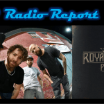 HRD Radio Report – Week Ending 4/6/19