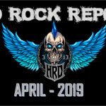HRD Rock Report – APRIL 2019