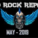 HRD Rock Report – MAY 2019