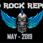 HRD Rock Report – MAY 2019