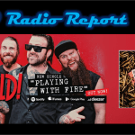 HRD Radio Report – Week Ending 9/28/19