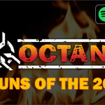 Octane Big 'Uns of the 2010s