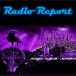 HRD Radio Report – Week Ending 6/13/20