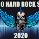 Top 100 Hard Rock Songs of 2020