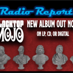 HRD Radio Report – Week Ending 9/11/21