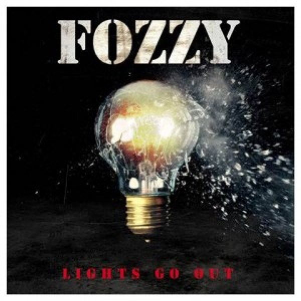 Fozzy Lights Go Out