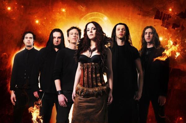 Stream of Passion 2009
