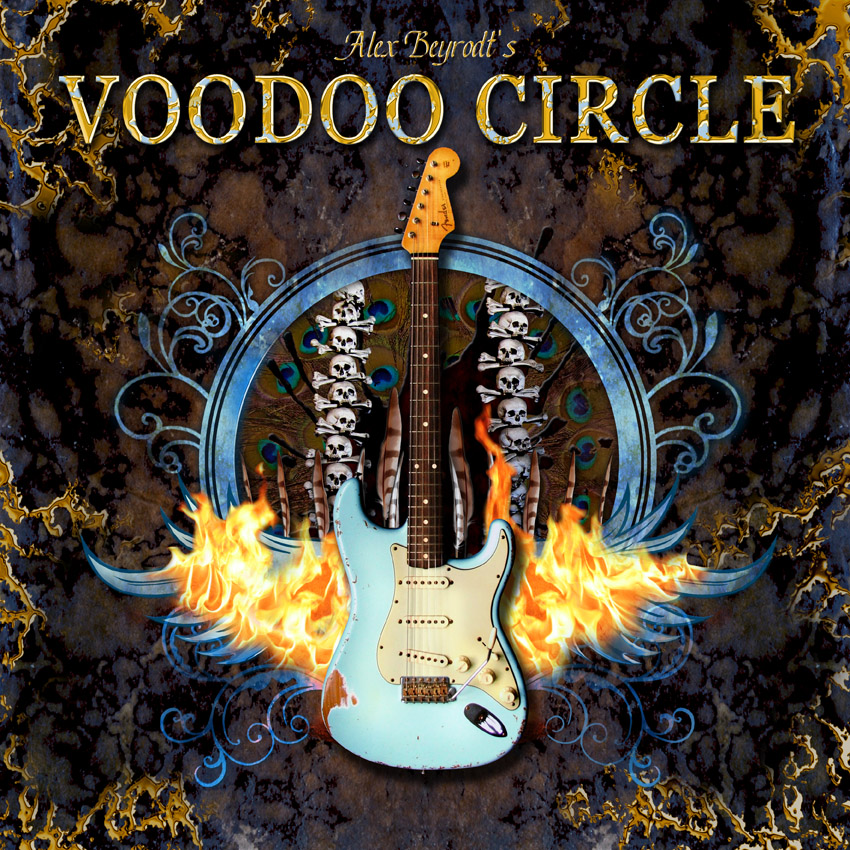 voodoocircle