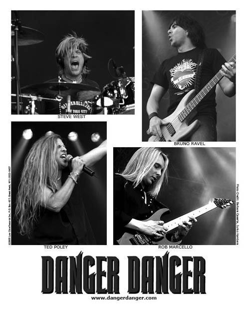 DangerDanger
