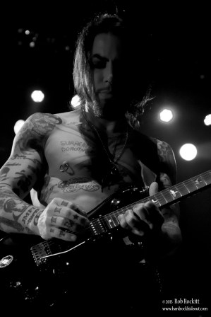 Jane's Addiction 2013