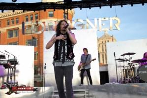 Felder Foreigner Styx 2014-26