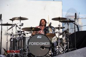 Felder Foreigner Styx 2014-67