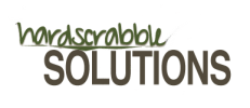 HardScrabble Solutions