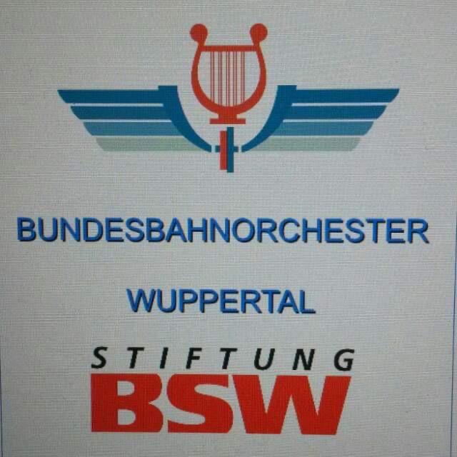 Bundesbahnorchester Wuppertal