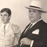 """Anécdotas de la Historia del Toreo: Rafael Sánchez """"El Pipo""""."""