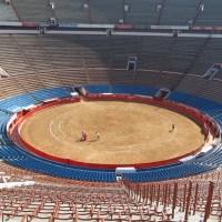 Bailléres y Sordo Madaleno firman acuerdo para dirigirla Plaza México hasta el 2021.
