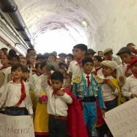 Ocho con Ocho:Los niñosPor Luis Ramón Carazo